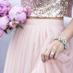 Jewelry - Crystal Statement Bracelet
